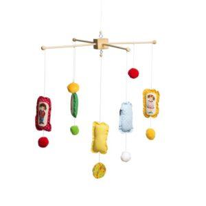 מובייל חברות - עיצוב בוטיק לחדרי תנוקות וילדים
